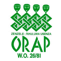 Cleaner x 2 : ORAP - Organisation of Rural Associations for Progress